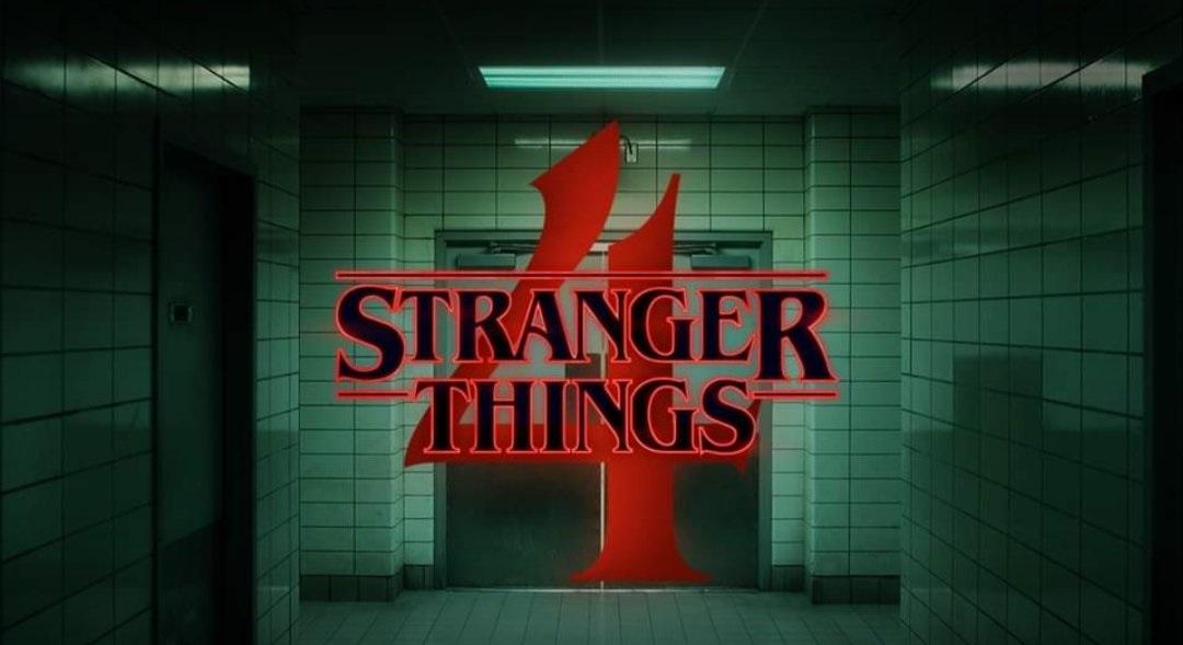 "REVELAN PRIMERAS IMÁGENES DE ""STRANGER THINGS 4"""