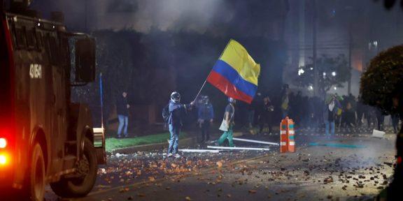 ORGANIZACIONES CIVILES REPORTAN 47 MUERTOS Y 963 DETENCIONES ARBITRARIAS POR PROTESTAS EN COLOMBIA