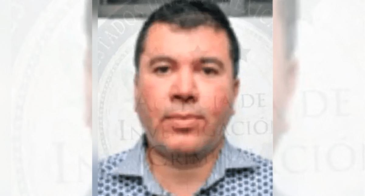 EL CUINI, PRESUNTO LÍDER DEL CJNG FUE TRASLADADO AL RECLUSORIO ORIENTE DE LA CDMX