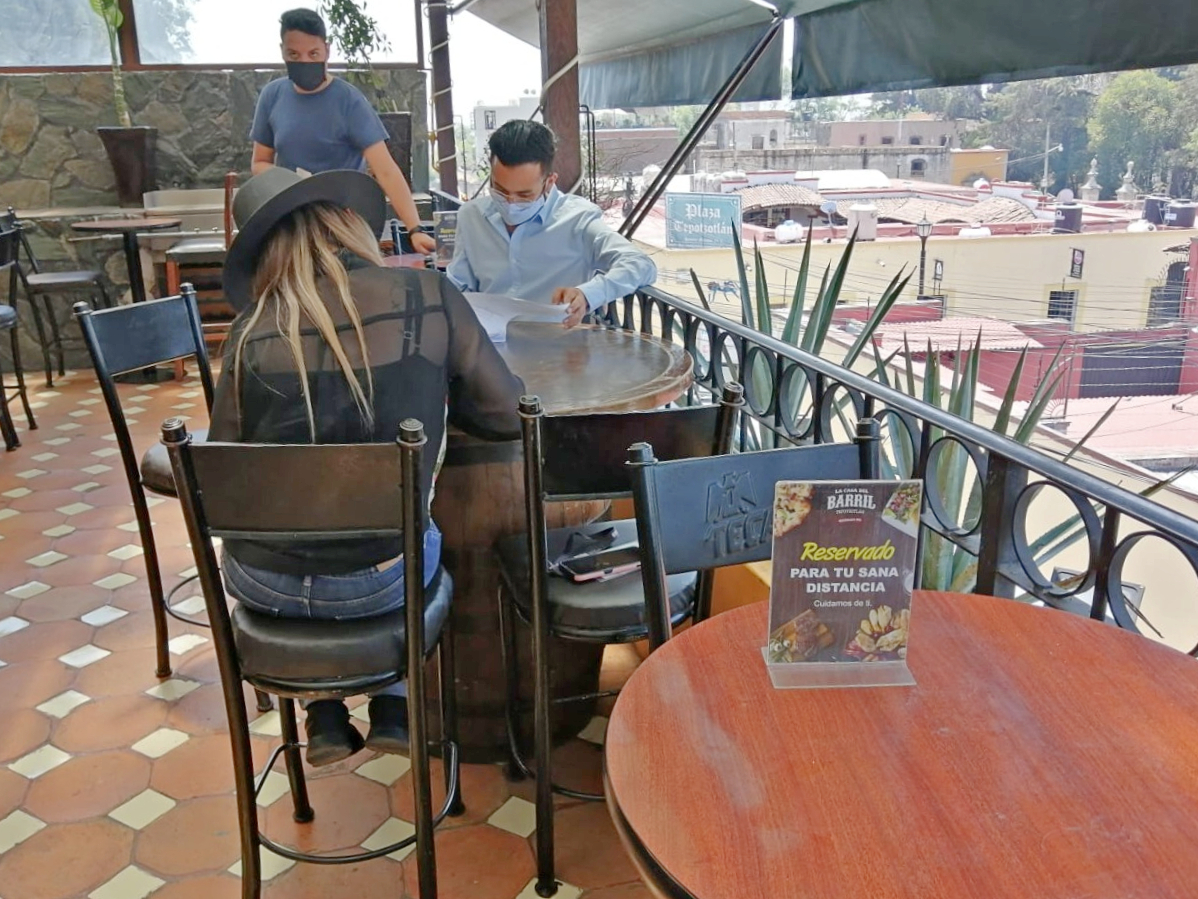 OPERATIVOS DE VERIFICACIÓN EN ZONAS TURÍSTICAS SE MANTIENEN EN EDOMÉX
