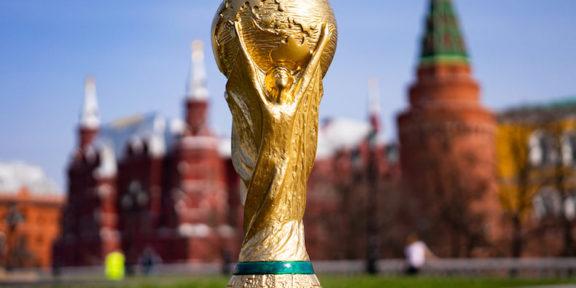 ¿MUNDIALES CADA DOS AÑOS? FIFA LO ESTUDIARÁ