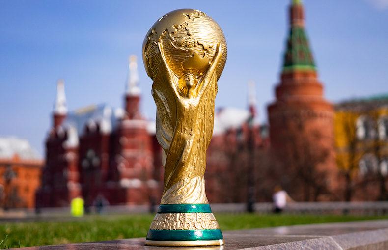 ¿MUNDIALES CADA DOS AÑOS? FIFA ANALIZARÁ LA PROPUESTA