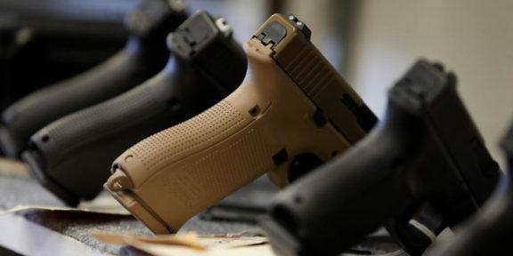 TEXAS APRUEBA LA PORTACIÓN DE ARMAS DE FUEGO SIN NECESIDAD DE LICENCIA