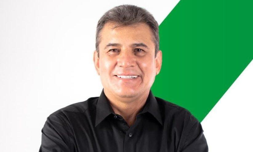CANDIDATO DEL PARTIDO VERDE A LA PRESIDENCIA MUNICIPAL DE URUAPAN