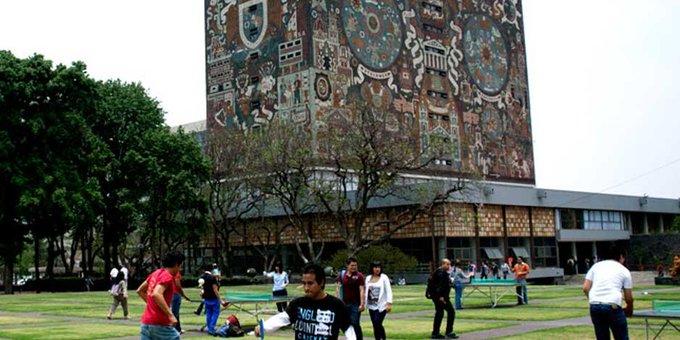 UNAM LANZA APP PARA PREVENIR CONTAGIOS EN EL REGRESO A CLASES 2021