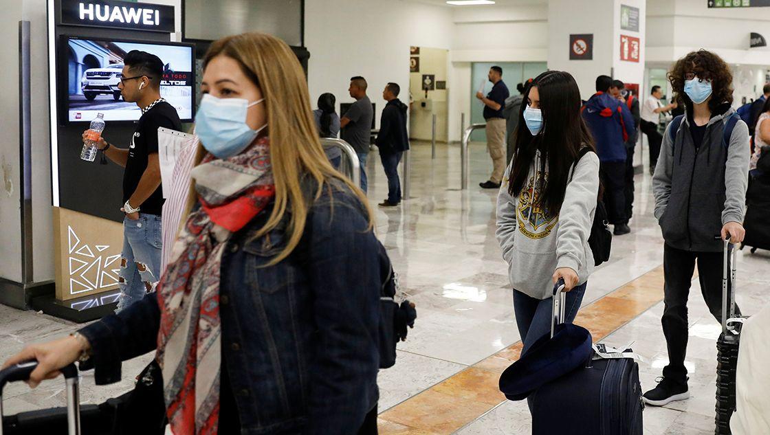 MEXICANOS NO PUEDEN VIAJAR A EUROPA AUNQUE TENGAN VACUNA CONTRA COVID-19