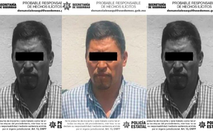 ENCUENTRAN VEHÍCULO CON REPORTE DE ROBO EN TOLUCA