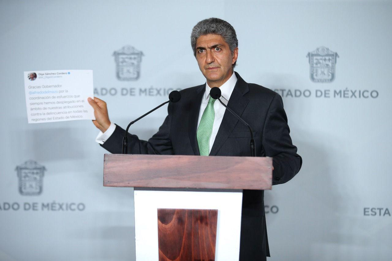 GEM RECHAZA DECLARACIONES DE MORENA SOBRE PROCESO ELECTORAL EN EDOMÉX