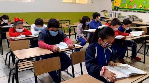 EL 7 DE JUNIO SERÁ EL REGRESO A CLASES PRESENCIALES: SEP