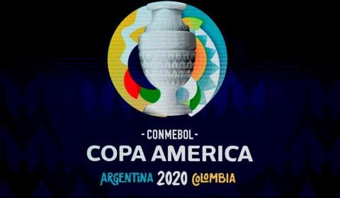 CONMEBOL SUSPENDE LA ORGANIZACIÓN DE LA COPA AMÉRICA EN ARGENTINA