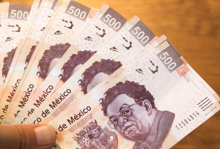 OCDE MEJORA PRONÓSTICO DE CRECIMIENTO PARA MÉXICO ESTE AÑO