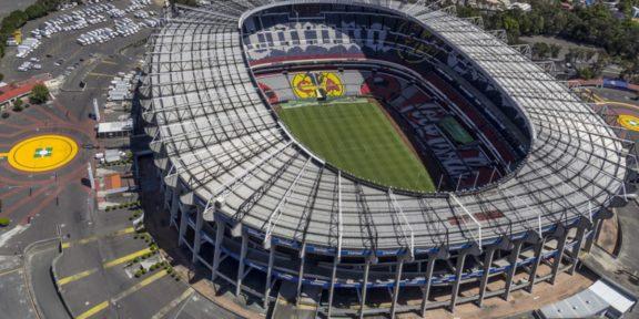 MÉXICO PELEA POR SER SEDE DEL PARTIDO INAUGURAL DEL MUNDIAL 2026