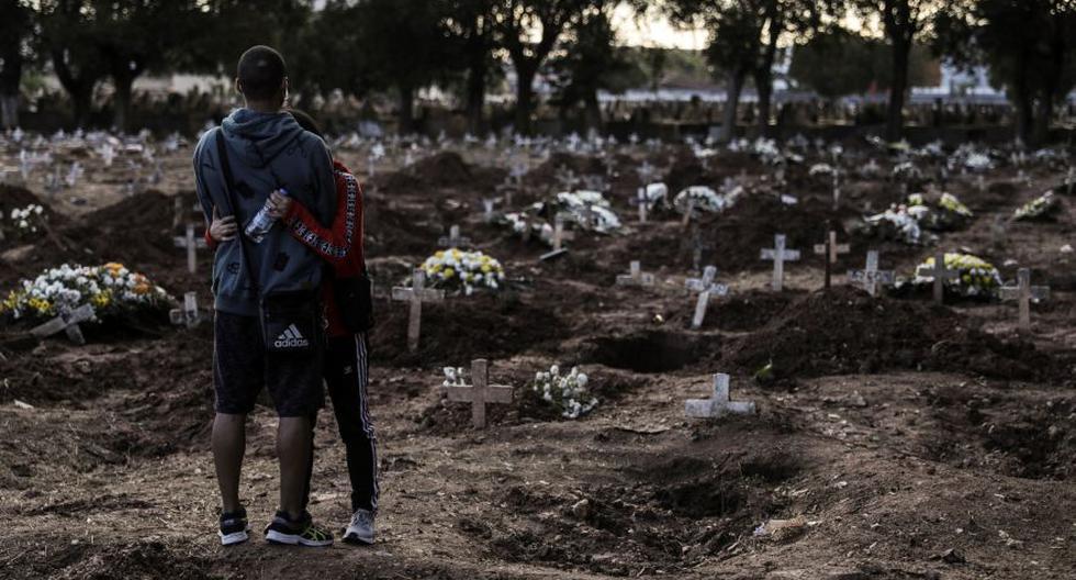 PREOCUPA A LA OMS SITUACIÓN DE LA PANDEMIA EN SUDAMÉRICA