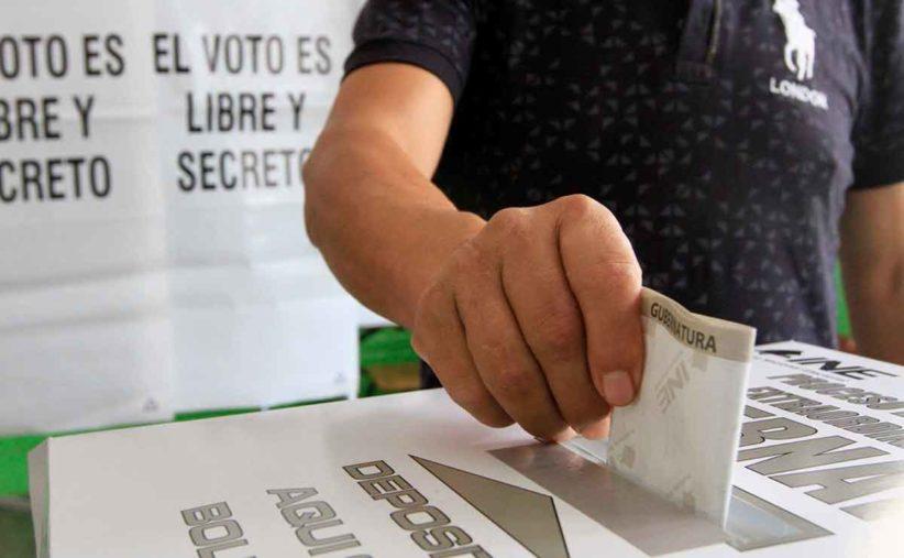 CNDH CONVOCA A LA POBLACIÓN A SALIR A VOTAR EL 6 DE JUNIO