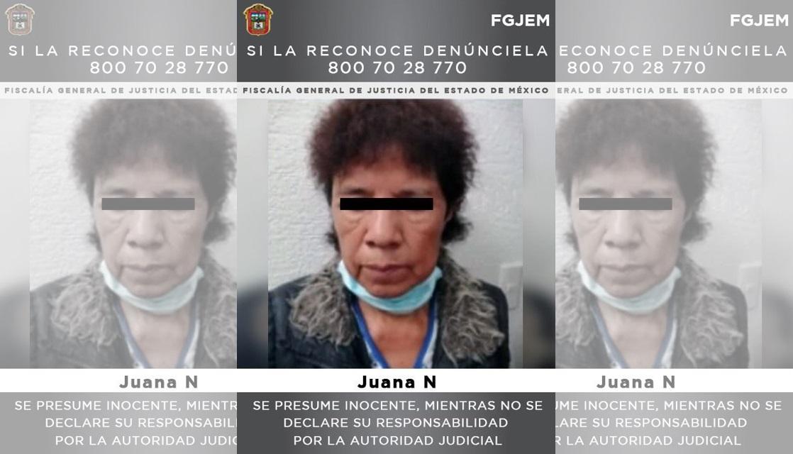 MUJER ENFRENTARÁ PROCESO LEGAL POR OBLIGAR A SU NIETO DE 12 AÑOS A TRABAJAR