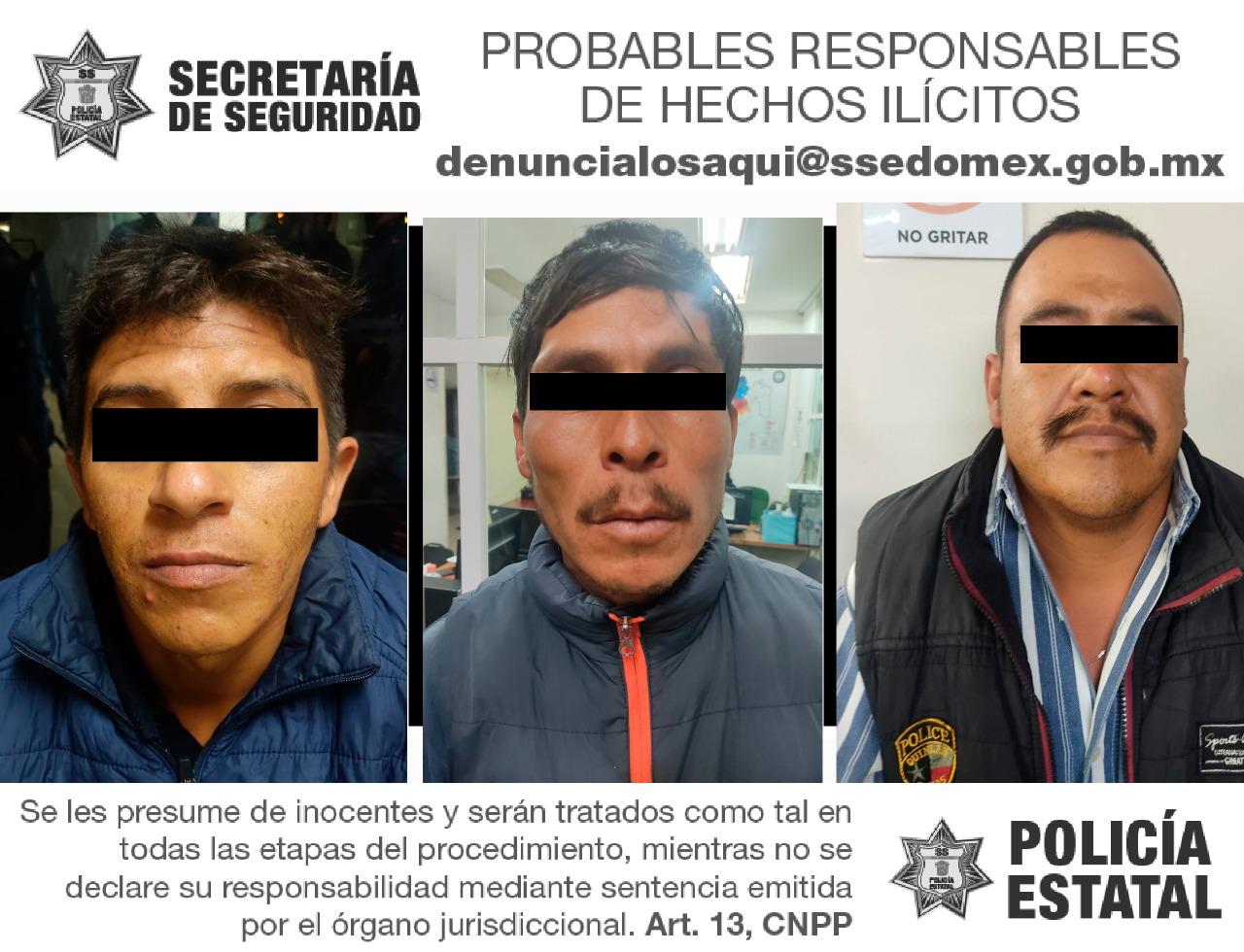 POLICÍAS LOCALIZAN VEHÍCULO CON REPORTE DE ROBO CON VIOLENCIA
