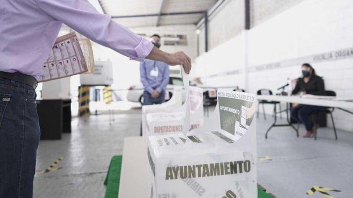 CANDIDATOS NO BUSCARON QUE LA CIUDADANÍA CONOCIERA SUS PROPUESTAS: UNAM