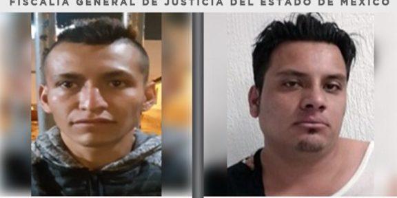 DOS HOMICIDAS DE CHIMALHUACÁN Y IXTAPALUCA RECIBEN 40 Y 55 AÑOS DE CÁRCEL