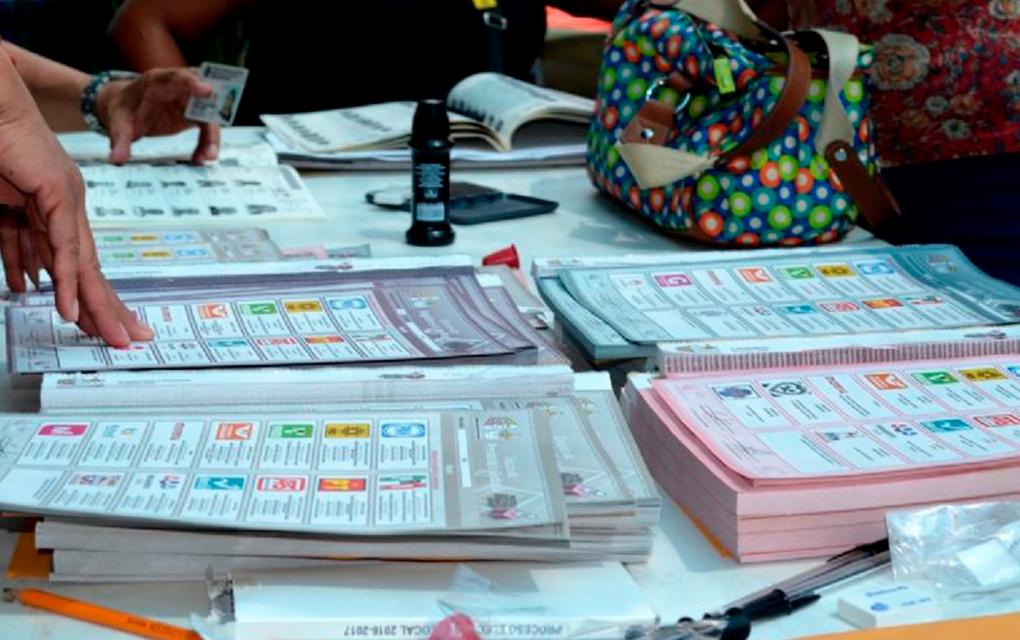 SUSPENDEN ELECCIONES EN LA YESCA, NAYARIT