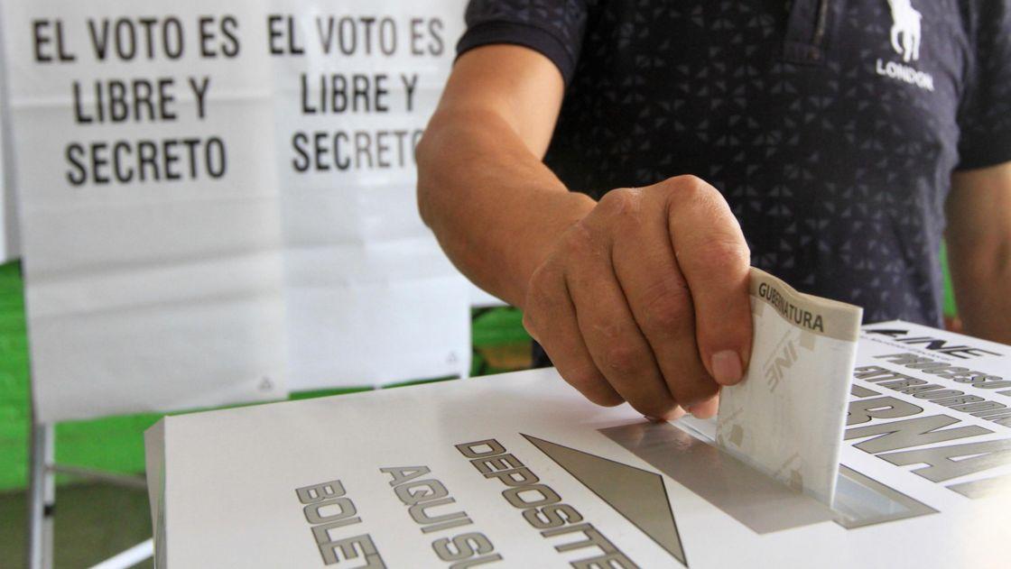 PROCESO ELECTORAL DEL 2021 SE CARACTERIZÓ POR UNA ALTA PARTICIPACIÓN CIUDADANA: INE