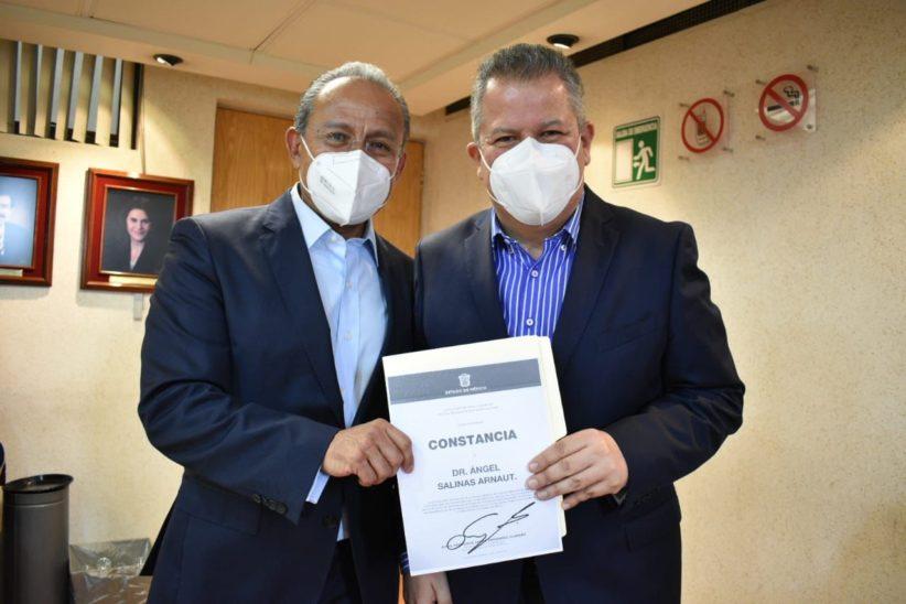 INSTALA SECRETARÍA DE SALUD JUNTA DE GOBIERNO DEL IMEDIS