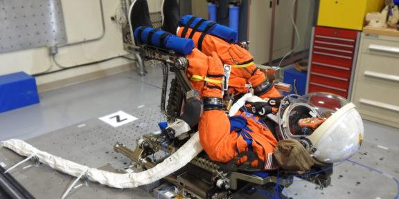 REALIZA NASA CONCURSO PARA NOMBRAR AL PRIMER TRIPULANTE DEL ARTEMIS I