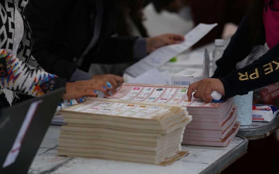 CONCLUYE PLAZO PARA IMPUGNAR RESULTADOS DE LA ELECCIÓN DEL 6 DE JUNIO ANTE EL IEEM