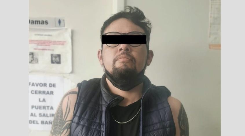 SECRETARÍA DE SEGURIDAD RECUPERA AUTOMÓVIL CON REPORTE DE ROBO