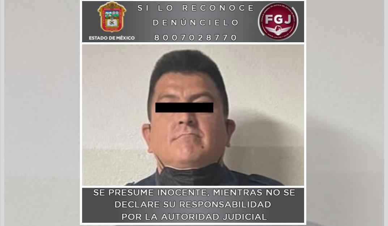 DETIENEN A COMISARIO DE SEGURIDAD EN VALLE DE BRAVO