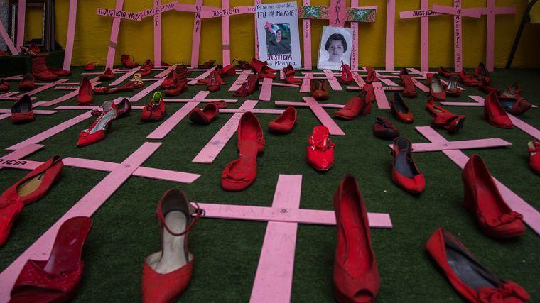 RECONOCE LÓPEZ OBRADOR INCREMENTO EN FEMINICIDIOS Y VIOLENCIA FAMILIAR