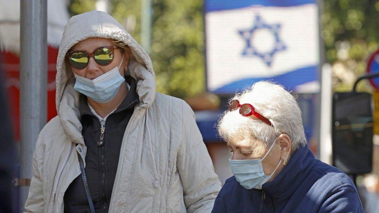 ISRAEL ENFRENTA UNA POSIBLE NUEVA OLA DE CONTAGIOS DE COVID-19