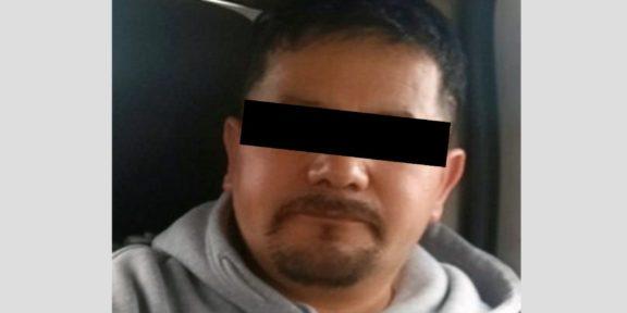 ELEMENTOS DE LA SECRETARÍA DE SEGURIDAD RECUPERAN VEHÍCULO CON REPORTE DE ROBO