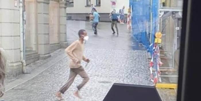 ALEMANIA: ATAQUE CON CUCHILLO DEJA AL MENOS TRES MUERTOS EN WÜRZBURG