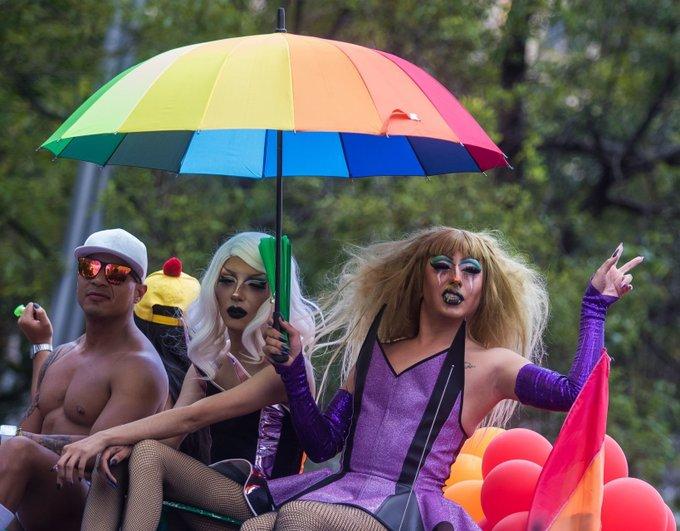 ¡SERÁ VIRTUAL! LA MARCHA ORGULLO GAY 2021 EN CDMX