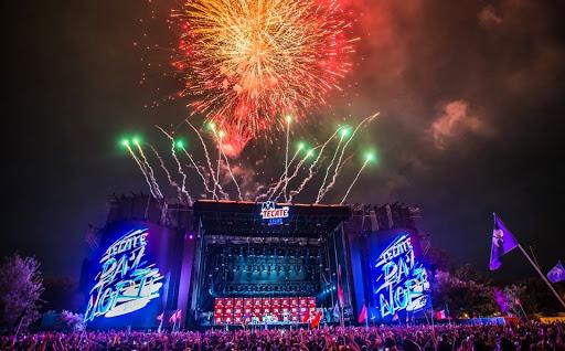 REVELAN EL LINEUP DEL FESTIVAL PA'L NORTE 2021