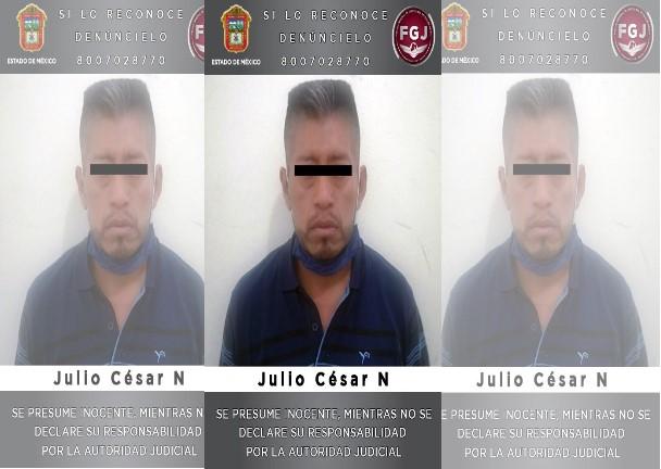 CUMPLIMENTAN ORDEN DE APREHENSIÓN EN CONTRA DE UN PROBABLE HOMICIDA