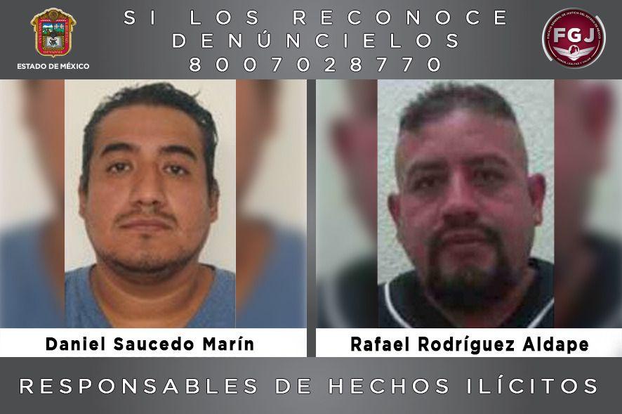 SENTENCIAN A 55 Y 43 AÑOS DE PRISIÓN PARA DOS SUJETOS ACUSADOS DE HOMICIDIO