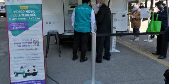 GOBIERNO DE LA CDMX OFRECE DESCUENTOS EN EL PAGO DEL PREDIAL