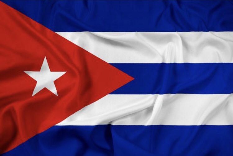 CUBA: CIUDADANOS PROTESTAN CONTRA EL CASTRISMO
