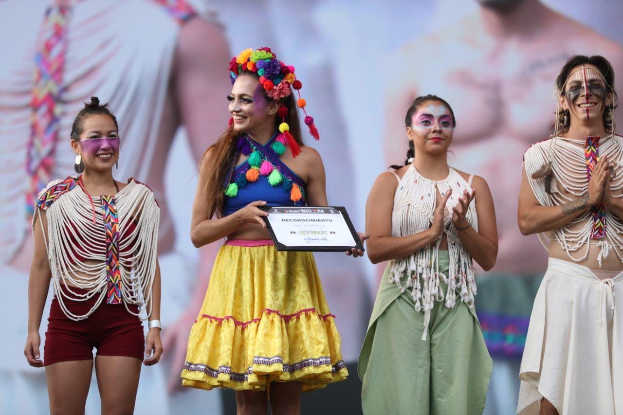 CONCLUYE FESTIVAL DE LAS LUCIÉRNAGAS EN AMECAMECA