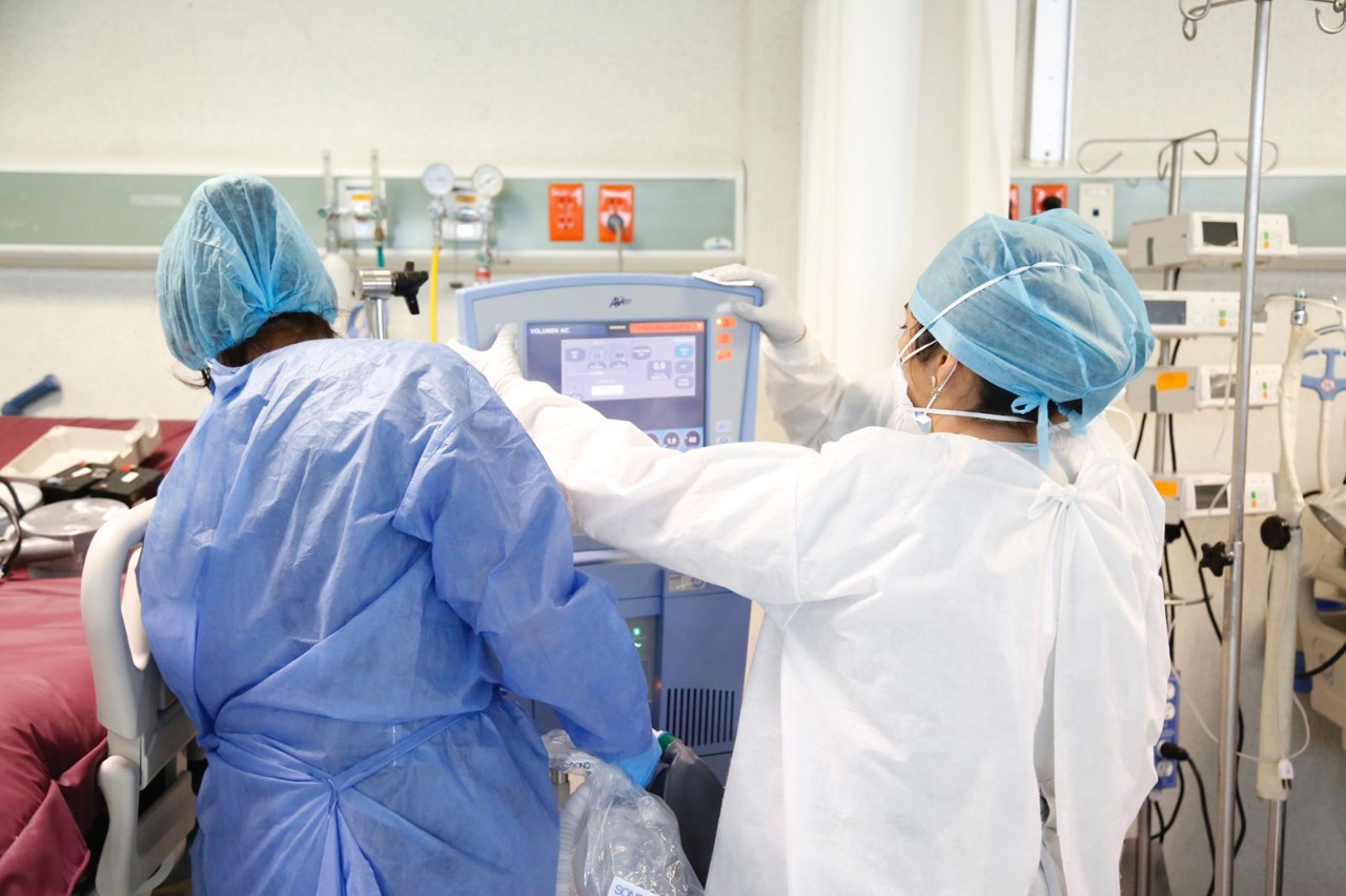 REINICIAN ACTIVIDADES EN HOSPITAL GENERAL DE ATIZAPÁN DE ZARAGOZA