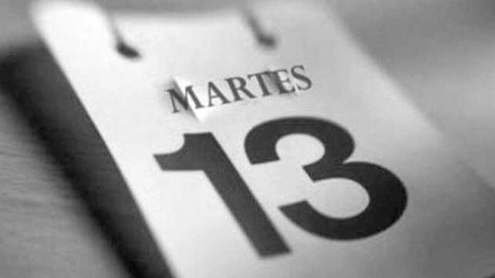 ¿POR QUÉ SE CONSIDERA AL MARTES 13 COMO UN DÍA DE MALA SUERTE?