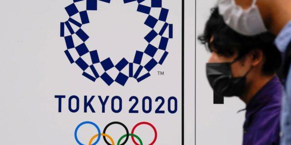 AUMENTAN CASOS DE COVID-19 EN TOKIO A 9 DÍAS DEL INICIO DE LOS JUEGOS OLÍMPICOS