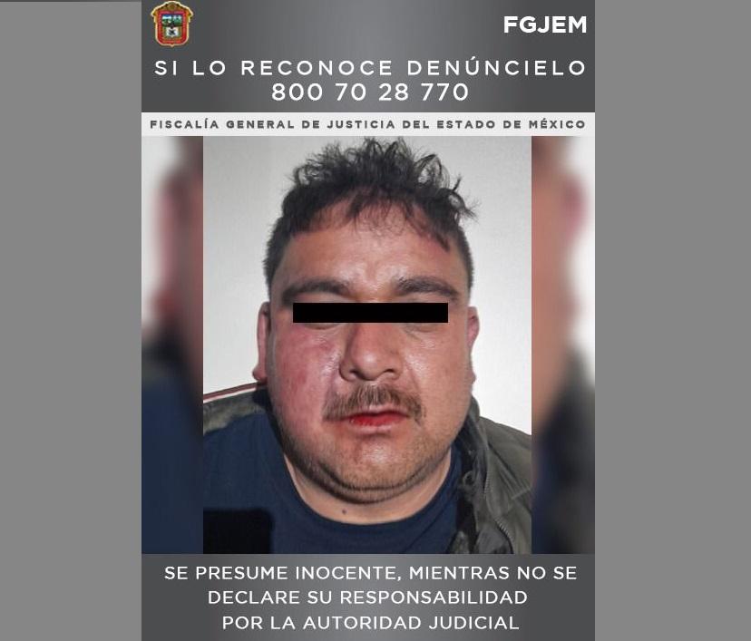 DETIENEN A SUJETO INVESTIGADO POR LOS DELITOS DE SECUESTRO Y ASESINATO