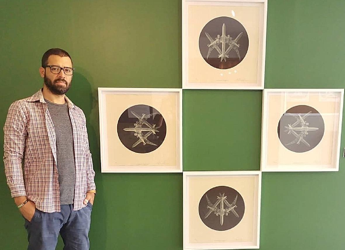 """""""CONOCE A TUS ARTISTAS"""" REÚNE A CREADORES DEL GRABADO EN EL MUSEO DE LA ESTAMPA PROGRAMA"""