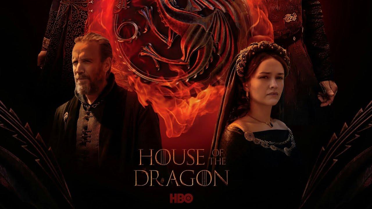 SUSPENDEN RODAJE DE 'HOUSE OF THE DRAGON' POR CASO DE COVID-19