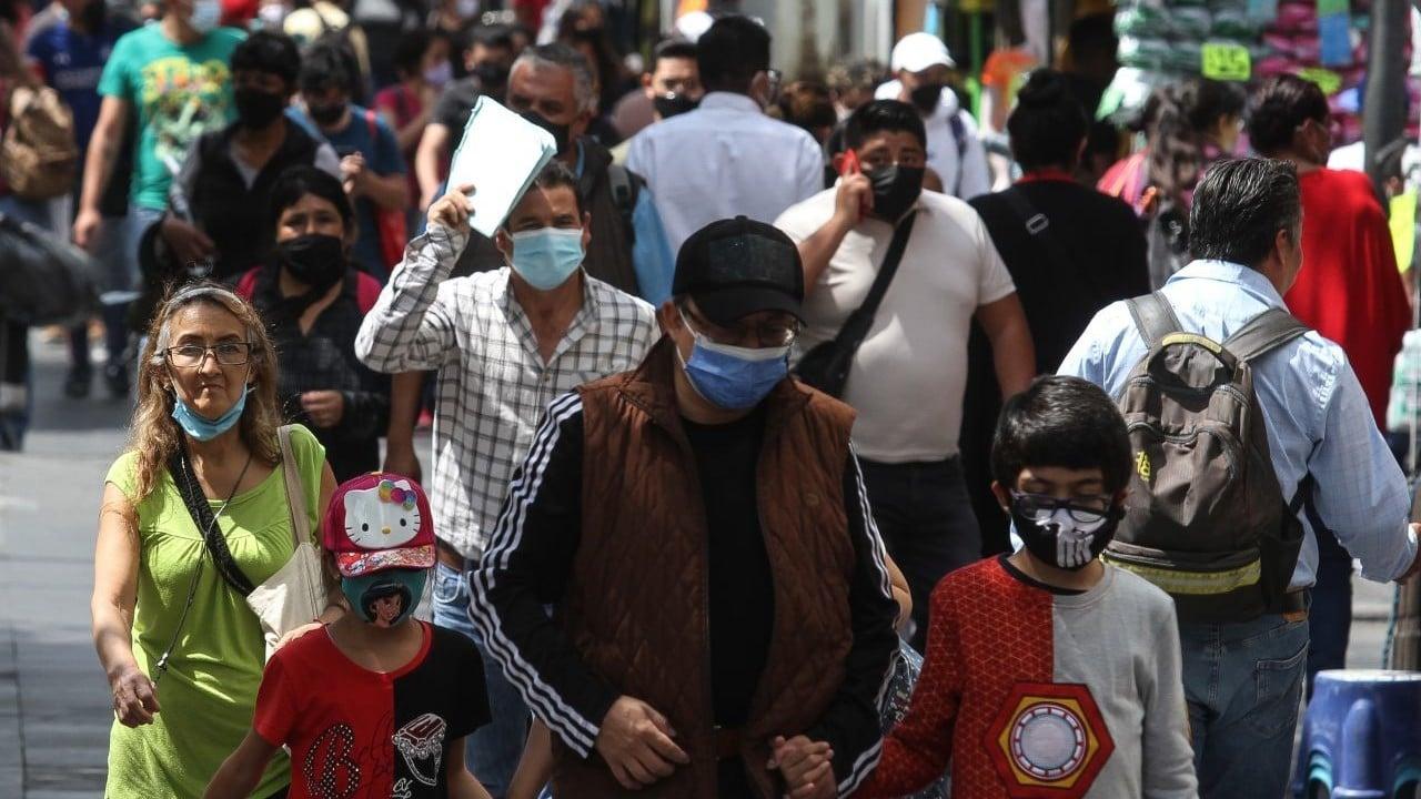 MÉXICO REGISTRA UN AUMENTO SIGNIFICATIVO DE CASOS DE COVID-19: OPS