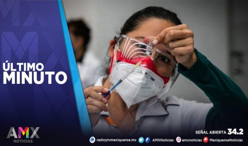 98 MIL 300 MEXIQUENSES HAN DERROTADO AL COVID-19