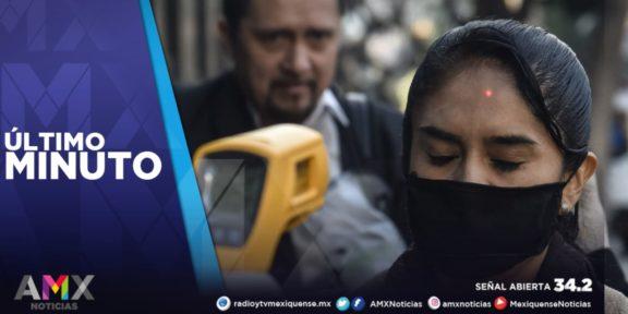 MÉXICO SUPERA LOS 3 MILLONES DE CONTAGIOS POR COVID-19