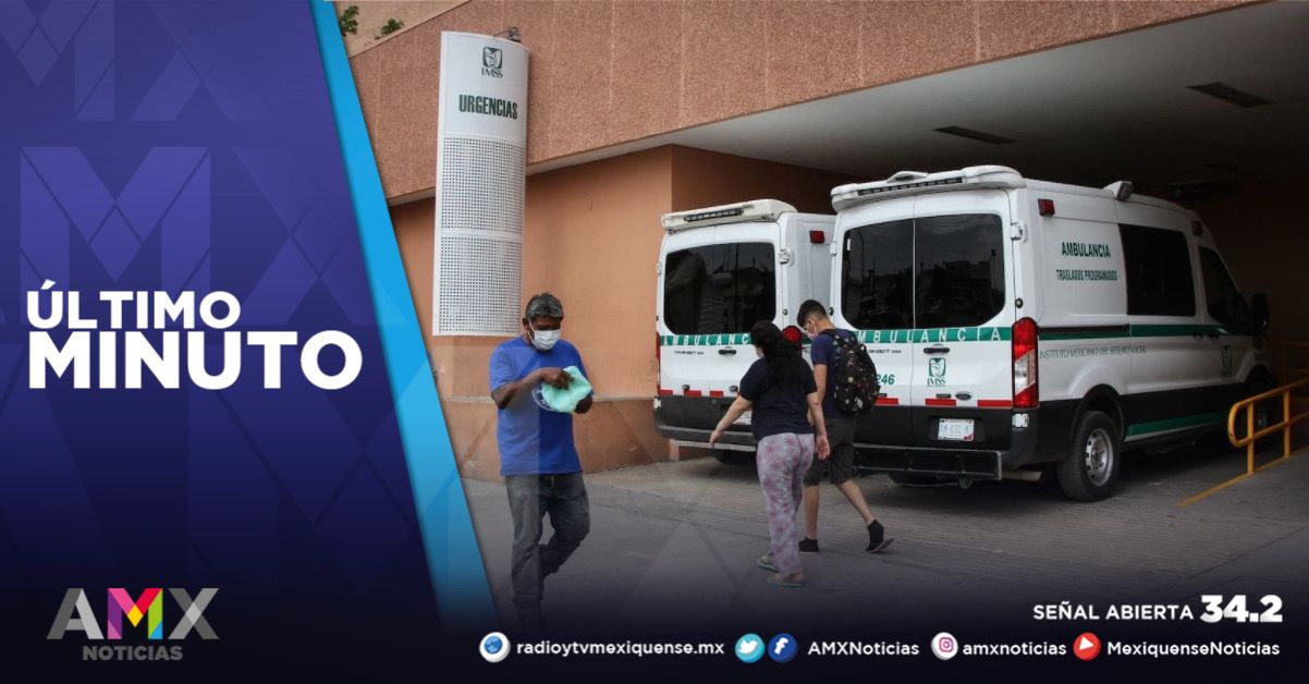MÉXICO REGISTRA 5 MIL 920 NUEVOS CASOS A COVID-19 EN LAS ÚLTIMAS 24 HORAS